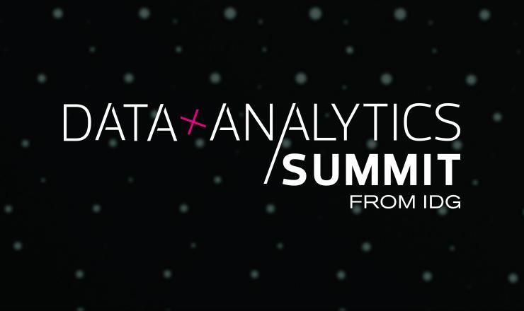 Data and Analytics Summit