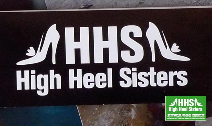 High Heel Sisters