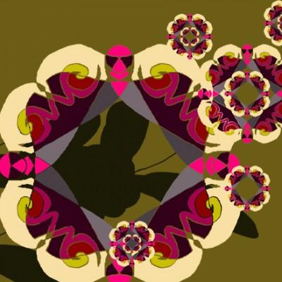 MILITARY FLOWER
