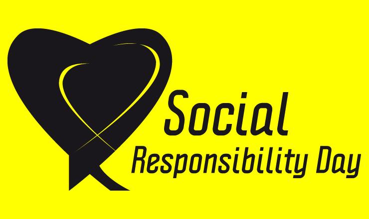 SOCIALRESPONSIBILITYDAY